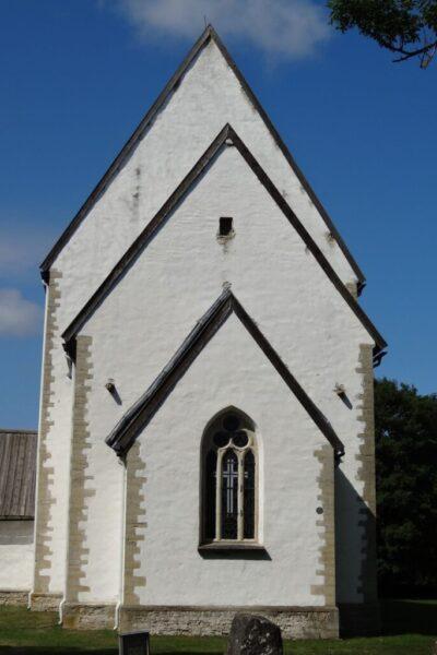 Muhu Katariina kirik